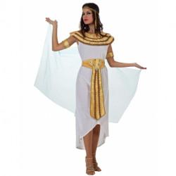 DÉGUISEMENT EGYPTIENNE (XS/S)