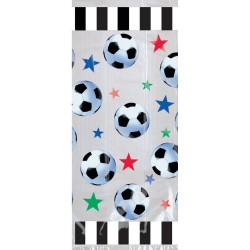 SACS CADEAUX FOOTBALL X20 (27,9CM)