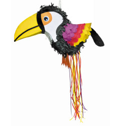 PINATA TOUCAN TROPICAL (52CM)