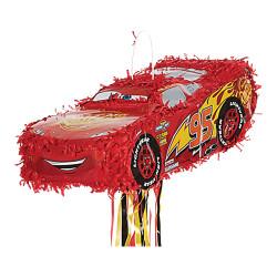 PINATA CARS MCQUEEN A FICELLES (46,2CM)