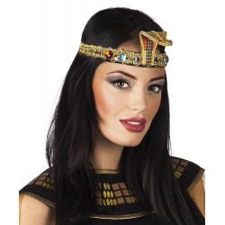 BANDEAU EGYPTIEN REINE DU NIL