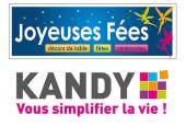62 - AIRE-SUR-LA-LYS - MAGASIN KANDY & JOYEUSES FÉES - Fermeture Exceptionnelle - COVID